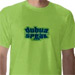 Green DubyaSpeak T